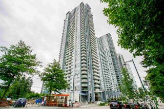 """Photo 3: 3808 13750 100 Avenue in Surrey: Whalley Condo for sale in """"PARK AVE EAST"""" (North Surrey)  : MLS®# R2589821"""