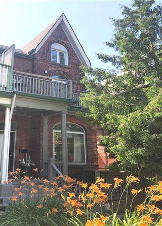 Photo 1: 20 Sorauren Avenue in Toronto: Roncesvalles House (3-Storey) for sale (Toronto W01)  : MLS®# W5287853