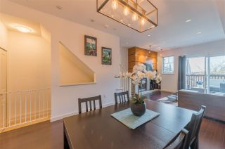 "Photo 10: 133 2000 PANORAMA Drive in Port Moody: Heritage Woods PM Townhouse for sale in ""Mountain's Edge"" : MLS®# R2561690"