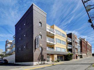 Photo 1: 304 848 Mason St in : Vi Central Park Condo for sale (Victoria)  : MLS®# 873766