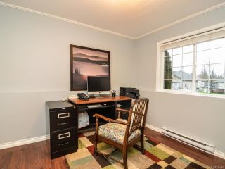 Photo 27: 2160 JOANNE DRIVE in CAMPBELL RIVER: CR Willow Point House for sale (Campbell River)  : MLS®# 775069