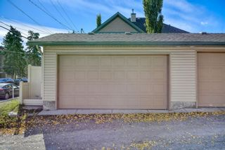 Photo 39: 400 53 Avenue SW in Calgary: Windsor Park Semi Detached for sale : MLS®# A1150356