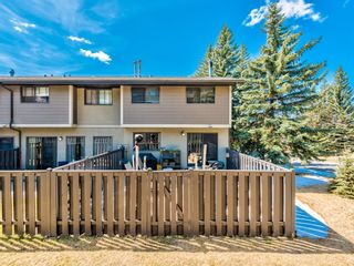 Photo 43: 65 5019 46 Avenue SW in Calgary: Glamorgan Row/Townhouse for sale : MLS®# A1094724