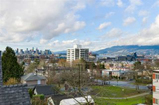 Photo 19: 1847 VENABLES Street in Vancouver: Hastings House for sale (Vancouver East)  : MLS®# R2034976