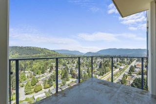 "Photo 11: 2601 602 COMO LAKE Avenue in Coquitlam: Coquitlam West Condo for sale in ""Uptown1"" : MLS®# R2454706"