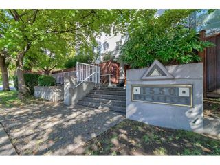 """Main Photo: 207 1550 FELL Avenue in North Vancouver: Mosquito Creek Condo for sale in """"THE GABLES"""" : MLS®# R2620525"""
