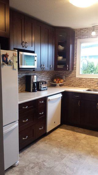 Photo 2: 459 - 467 BRIGADE Street in Prince George: Highglen Duplex for sale (PG City West (Zone 71))  : MLS®# R2376700
