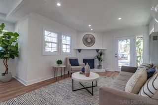 Photo 7: MISSION BEACH House for sale : 2 bedrooms : 801 Whiting Ct in San Diego