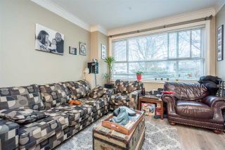 "Photo 6: 107 8115 121A Street in Surrey: Queen Mary Park Surrey Condo for sale in ""THE CROSSING"" : MLS®# R2553840"