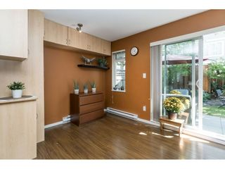 """Photo 7: 73 15155 62A Avenue in Surrey: Sullivan Station Townhouse for sale in """"Oaklands"""" : MLS®# R2394046"""