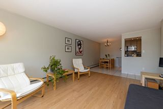 """Photo 3: 107 131 W 4TH Street in North Vancouver: Lower Lonsdale Condo for sale in """"Nottingham Place"""" : MLS®# R2605693"""