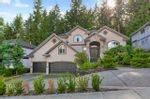 Main Photo: 3088 FIRESTONE Place in Coquitlam: Westwood Plateau House for sale : MLS®# R2577705