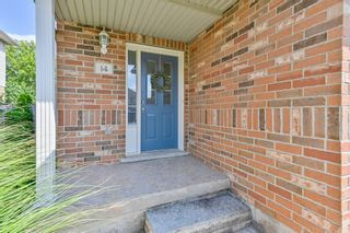 Photo 5: 14 Arrowhead Lane in Grimsby: House for sale : MLS®# H4061670