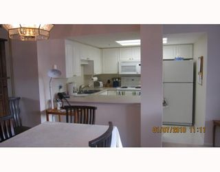 """Photo 4: 604 719 PRINCESS Street in New Westminster: Uptown NW Condo for sale in """"STERLING PLACE"""" : MLS®# V803111"""