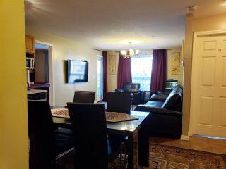 Photo 3: 308 5005 165 Avenue in Edmonton: Zone 03 Condo for sale : MLS®# E4228742