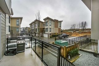 Photo 20: 81 9989 E BARNSTON Drive in Surrey: Fraser Heights Townhouse for sale (North Surrey)  : MLS®# R2237153