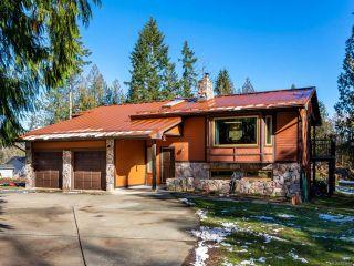 Main Photo: 4242 Marsden Rd in COURTENAY: CV Courtenay West House for sale (Comox Valley)  : MLS®# 835619
