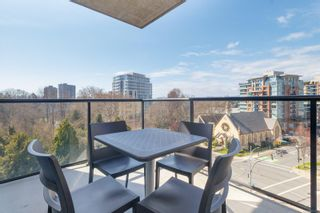 Photo 20: A503 810 Humboldt St in : Vi Downtown Condo for sale (Victoria)  : MLS®# 871127