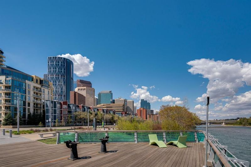 FEATURED LISTING: 359 - 333 Riverfront Avenue Southeast Calgary