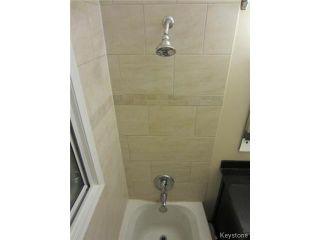 Photo 12: 389 Hartford Avenue in WINNIPEG: West Kildonan / Garden City Residential for sale (North West Winnipeg)  : MLS®# 1406906