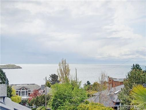 Photo 17: Photos: 244 King George Terrace in VICTORIA: OB Gonzales Residential for sale (Oak Bay)  : MLS®# 328404