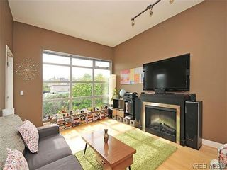 Photo 4: 416 797 Tyee Rd in VICTORIA: VW Victoria West Condo for sale (Victoria West)  : MLS®# 604129