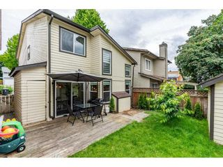 Photo 35: 306 NICHOLAS Crescent in Langley: Aldergrove Langley House for sale : MLS®# R2592965