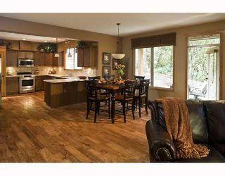 """Photo 4: 52 24185 106B Avenue in Maple_Ridge: Albion 1/2 Duplex for sale in """"TRAILS EDGE"""" (Maple Ridge)  : MLS®# V714802"""