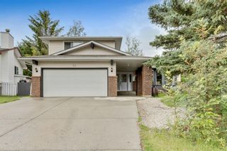 Photo 3: 56 BROOKPARK Mews SW in Calgary: Braeside Detached for sale : MLS®# A1018102
