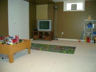 Photo 13: 95 Cloverwood Road in WINNIPEG: Fort Garry / Whyte Ridge / St Norbert Residential for sale (South Winnipeg)  : MLS®# 1019284