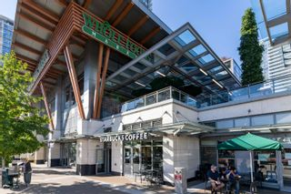 """Photo 32: 2703 4485 SKYLINE Drive in Burnaby: Brentwood Park Condo for sale in """"SOLO DISTRICT 2 - ALTUS"""" (Burnaby North)  : MLS®# R2617885"""