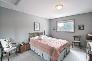 Photo 19: 20 1008 Woodside Way NW: Airdrie Row/Townhouse for sale : MLS®# A1133633