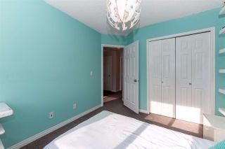 Photo 13: 7 5281 TERWILLEGAR Boulevard in Edmonton: Zone 14 Townhouse for sale : MLS®# E4229393