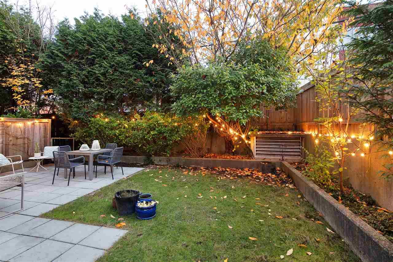 """Photo 24: Photos: 102 788 E 8TH Avenue in Vancouver: Mount Pleasant VE Condo for sale in """"Chelsea Court"""" (Vancouver East)  : MLS®# R2515993"""