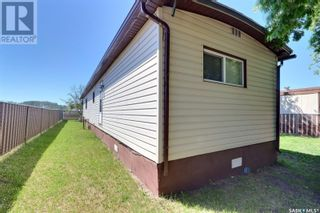 Photo 17: 136 Eastview Trailer CT in Prince Albert: House for sale : MLS®# SK859935