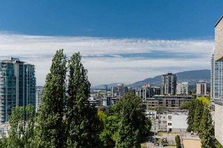 """Photo 17: 1001 145 ST. GEORGES Avenue in North Vancouver: Lower Lonsdale Condo for sale in """"Talisman Tower"""" : MLS®# R2585607"""