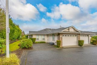Photo 34: 1 6595 GROVELAND Dr in : Na North Nanaimo Row/Townhouse for sale (Nanaimo)  : MLS®# 865561