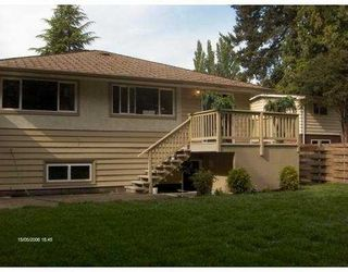 Photo 3: 515 W 23RD Street in North_Vancouver: Hamilton House for sale (North Vancouver)  : MLS®# V670812