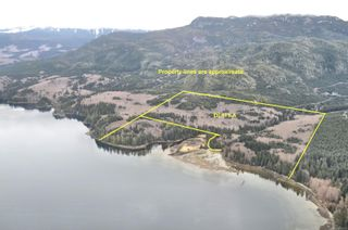 Photo 5: DL 111-A Loughborough Inlet in : Isl Small Islands (Campbell River Area) Land for sale (Islands)  : MLS®# 870970