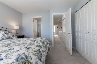 """Photo 17: 149 7938 209 Street in Langley: Willoughby Heights Townhouse for sale in """"Red Maple Park by Polygon"""" : MLS®# R2317037"""