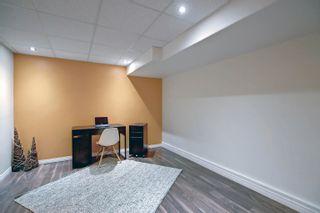Photo 34: 17737 95 Street in Edmonton: Zone 28 Townhouse for sale : MLS®# E4266163