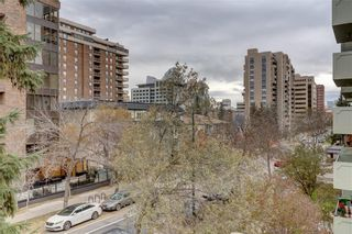 Photo 12: 413 1025 14 Avenue SW in Calgary: Beltline Apartment for sale : MLS®# A1071729