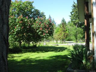 Photo 25: 6235 N Island Hwy in COURTENAY: CV Courtenay North House for sale (Comox Valley)  : MLS®# 833224