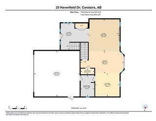 Photo 34: 25 Havenfield Drive: Carstairs Detached for sale : MLS®# A1061400