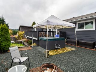 Photo 23: 663 SANDOWNE DRIVE in CAMPBELL RIVER: CR Campbell River Central House for sale (Campbell River)  : MLS®# 801220