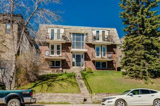 Main Photo: 203 2317 17A Street SW in Calgary: Bankview Apartment for sale : MLS®# A1106295