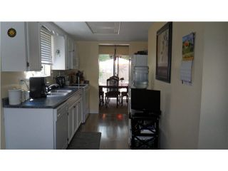 """Photo 6: 105 11255 HARRISON Street in Maple Ridge: East Central Townhouse for sale in """"RIVER HEIGHTS"""" : MLS®# V1107539"""