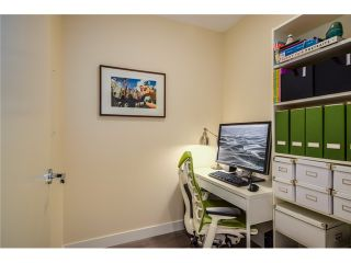 "Photo 9: 2207 833 HOMER Street in Vancouver: Downtown VW Condo for sale in ""ATELIER"" (Vancouver West)  : MLS®# V1056751"