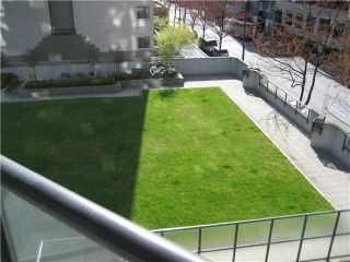 Photo 8: # 407 1212 HOWE ST in Vancouver: Downtown VW Condo for sale (Vancouver West)  : MLS®# V884092
