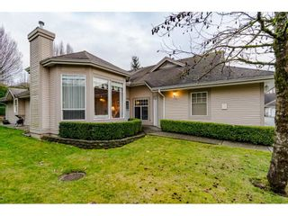 """Photo 3: 87 9025 216 Street in Langley: Walnut Grove Townhouse for sale in """"Coventry Woods"""" : MLS®# R2533100"""